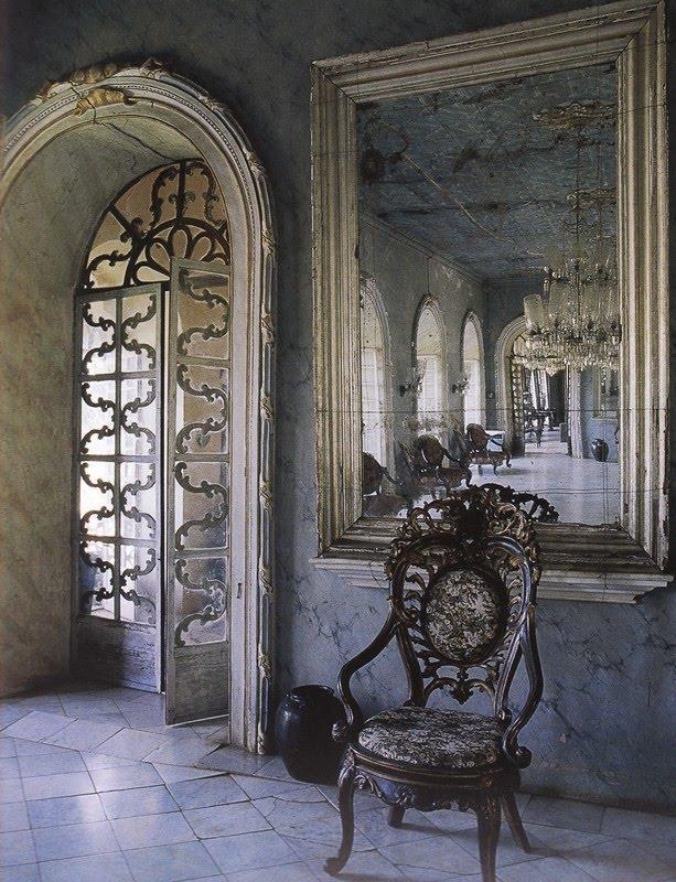 руины эпохи