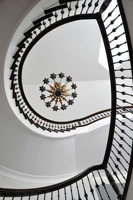 лестницам нет конца
