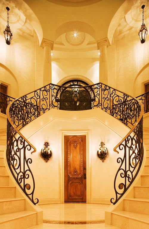 лестница парадная