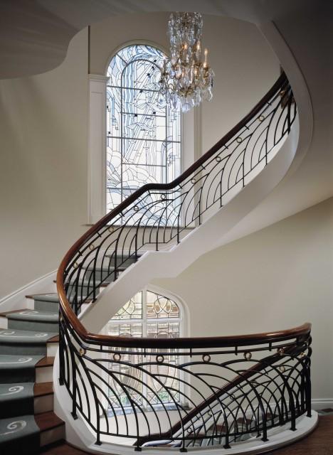 лестница супер