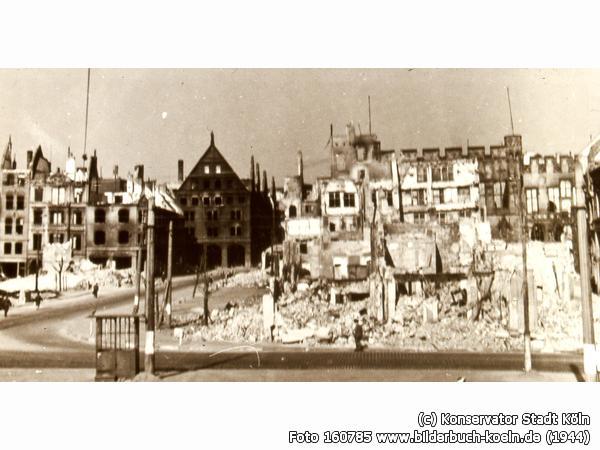 koln 1944