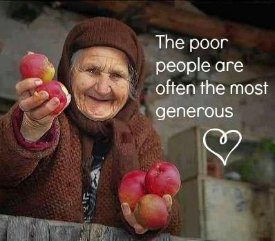 бедные самые лучшие