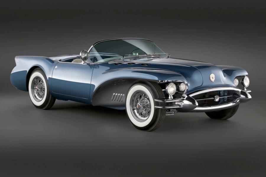 Buick_Wildcat 1954