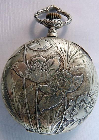часы 1900