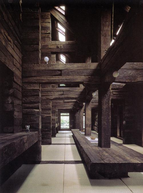 Susumu Takasuga - schoolhouse 2