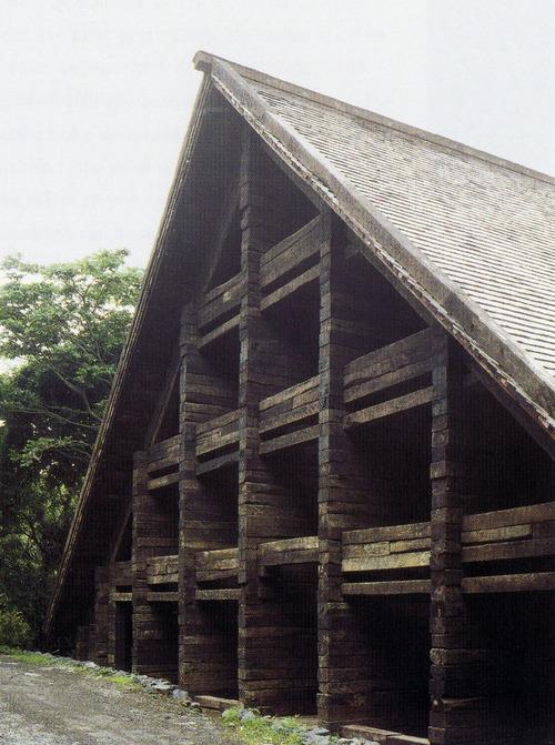 Susumu Takasuga - schoolhouse 1