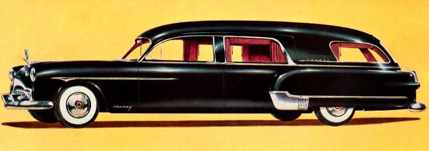 1953 Henney-Packard