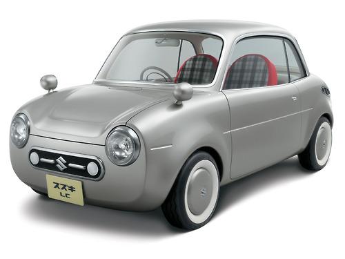 2005 Suzuki LC Concept 4