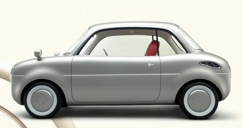 2005 Suzuki LC Concept 1