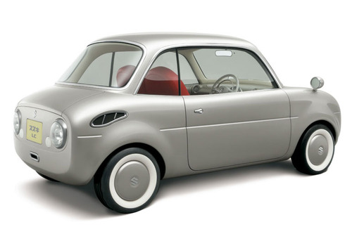 2005 Suzuki LC Concept 3
