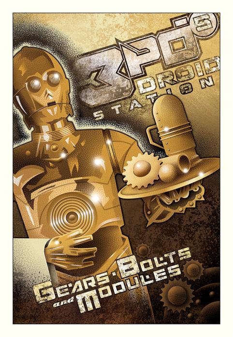 Star Wars Business 1