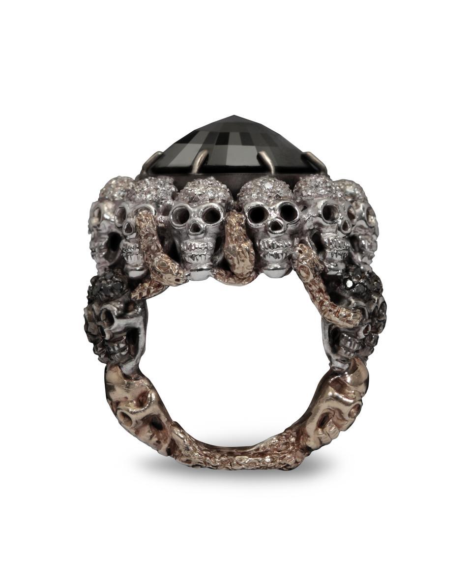 ацццкое кольцо