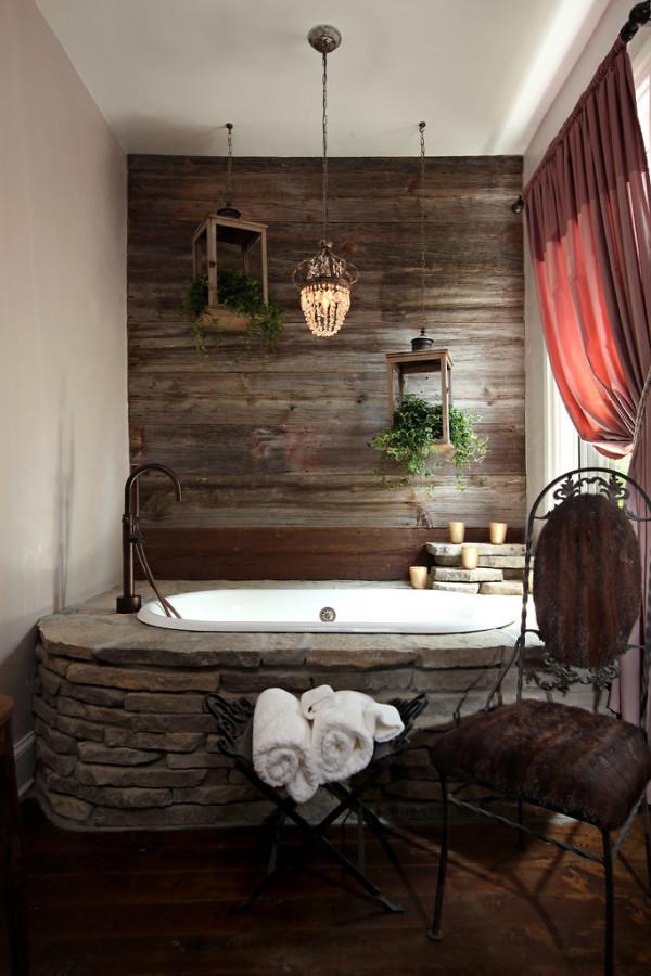 ванная eau naturelle