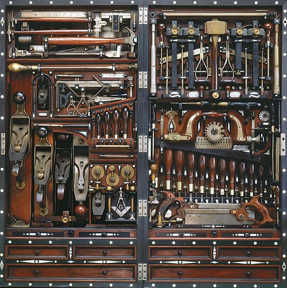 инструмент мастера