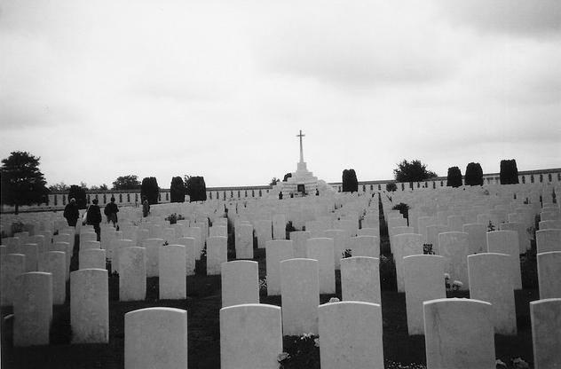 кладбище 3