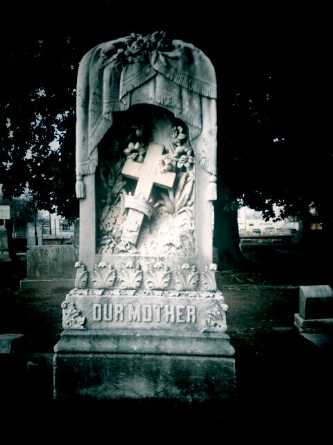 надгробие 4