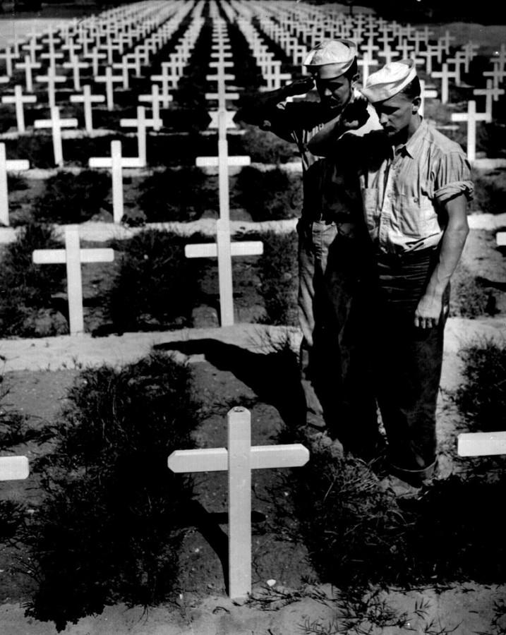 кладб погибших за о Рюкю
