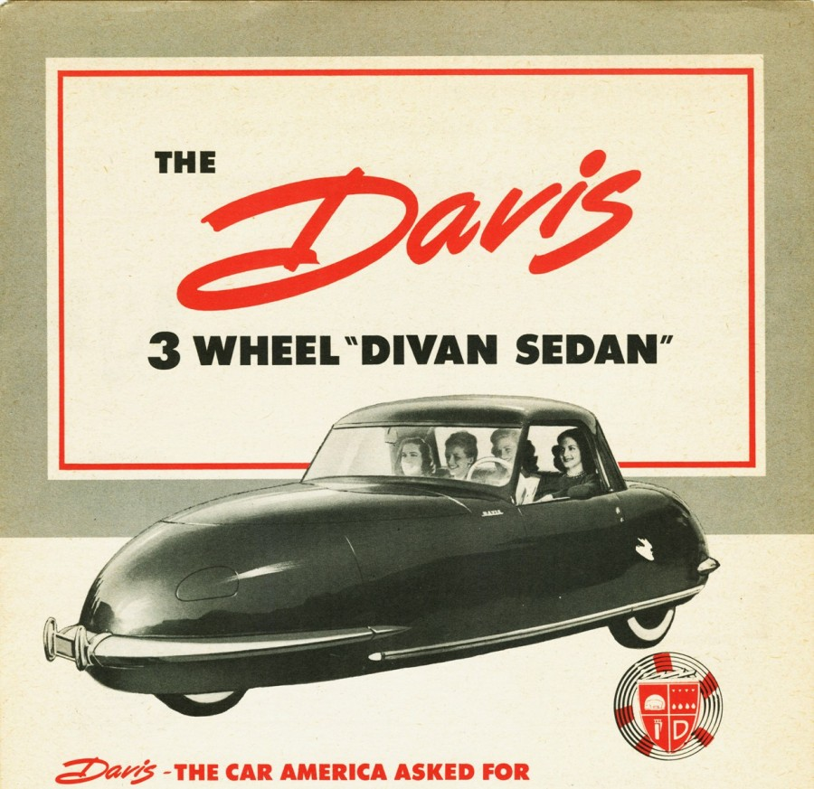 48 Davis Divan