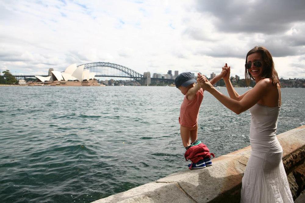 нравственность в Мельбурне
