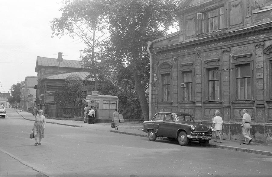 moskow 1959