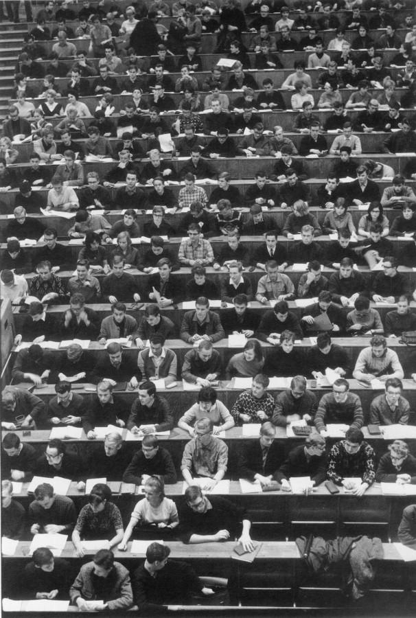 University 1967