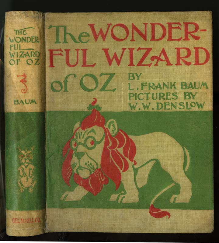 1900 First edition