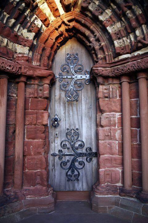Cathedral of St Magnus, Kirkwall, Scotland