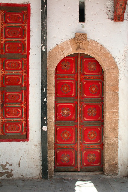 Medina, Morocco