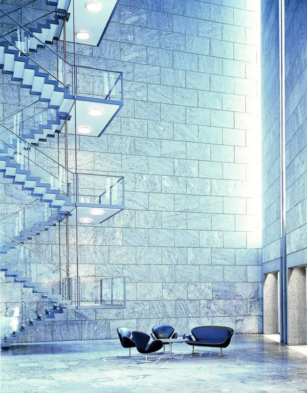 Arne Jacobsen, National bank of Denmark