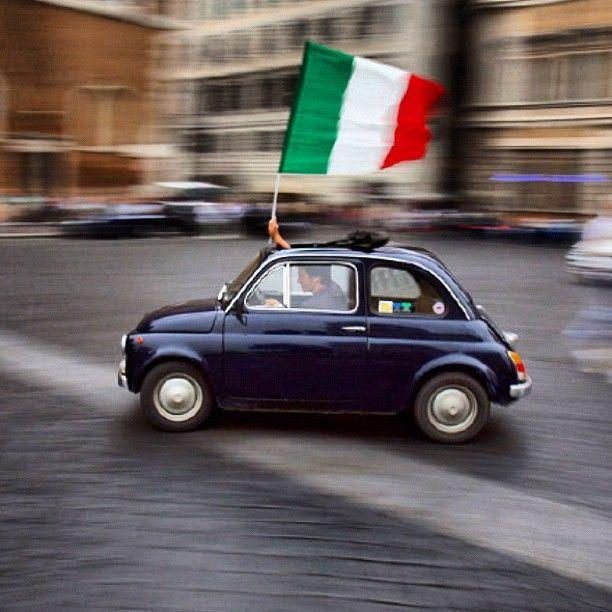 да здр италия