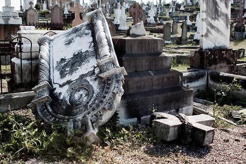 надгробия 1