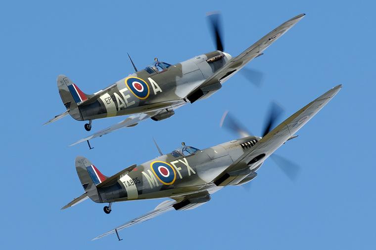 Supermarine Spitfire МКIX
