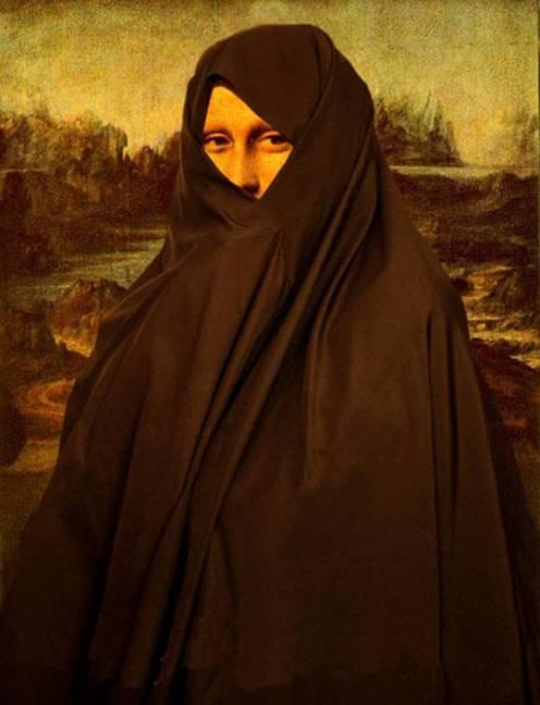 мона лиза ислам