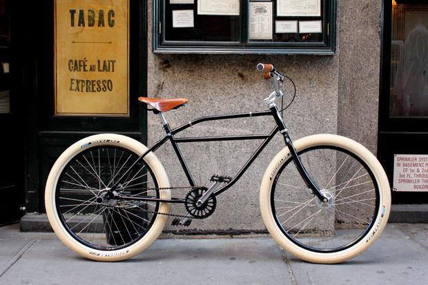 Core77's Dutchmaster Bicyclе
