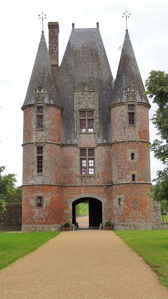 Le Chateau de carrou