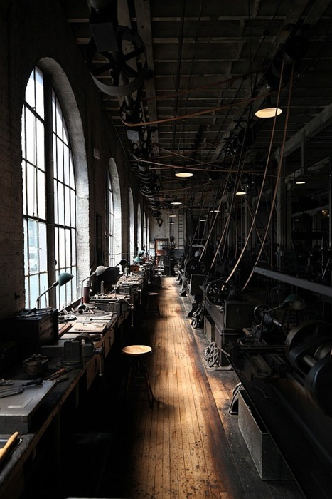 индустриальная эпоха 2