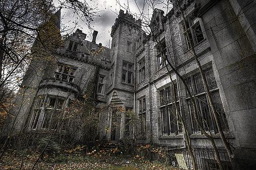 брошенный замок 1860-3