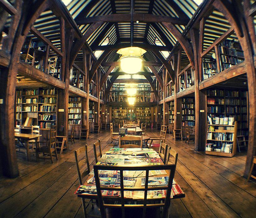 библиотека 1
