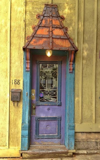 дверь 188