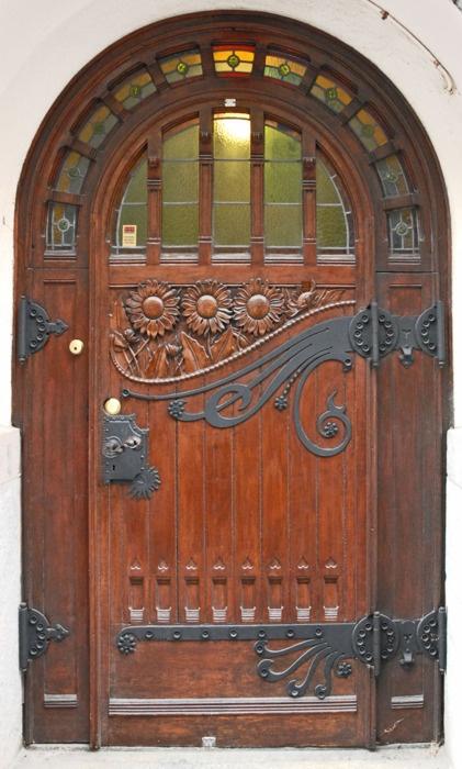дверь модерн 2