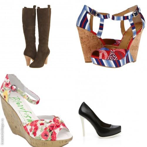 коллаж_обувь