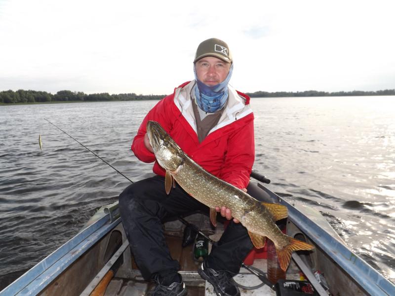 весенняя рыбалка в саратове