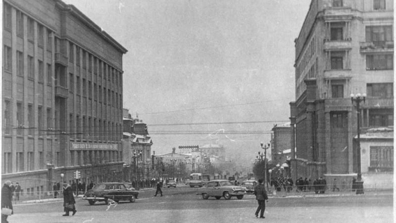 60е-70е г.г.