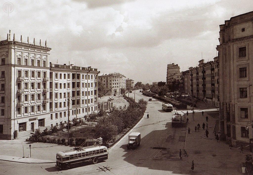 старый челябинск свердловский проспект фото сегодня сообществе мне