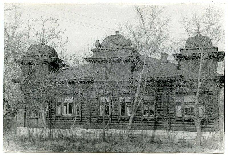 1971 год. Источник фото: https://arhistrazh.livejournal.com/35543.html