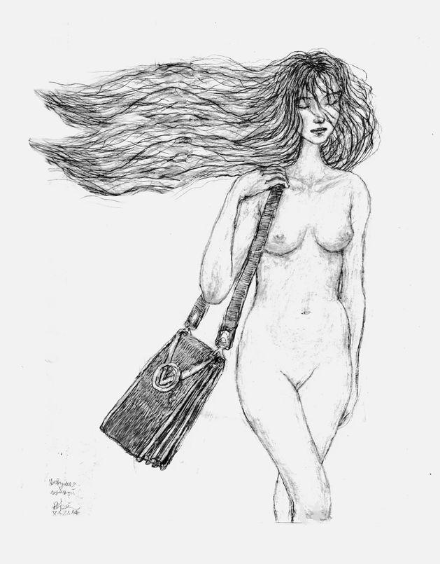 # Девушка с кожаной сумкой A007-15.jpg
