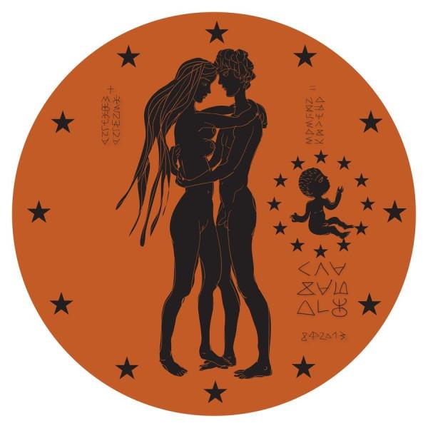 Эмблема B007b-900a