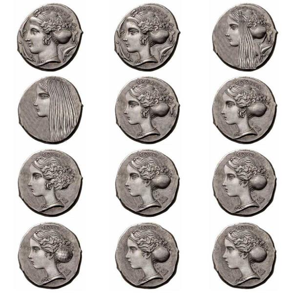 [2wx] Монетарий (секвенция) A001- 900
