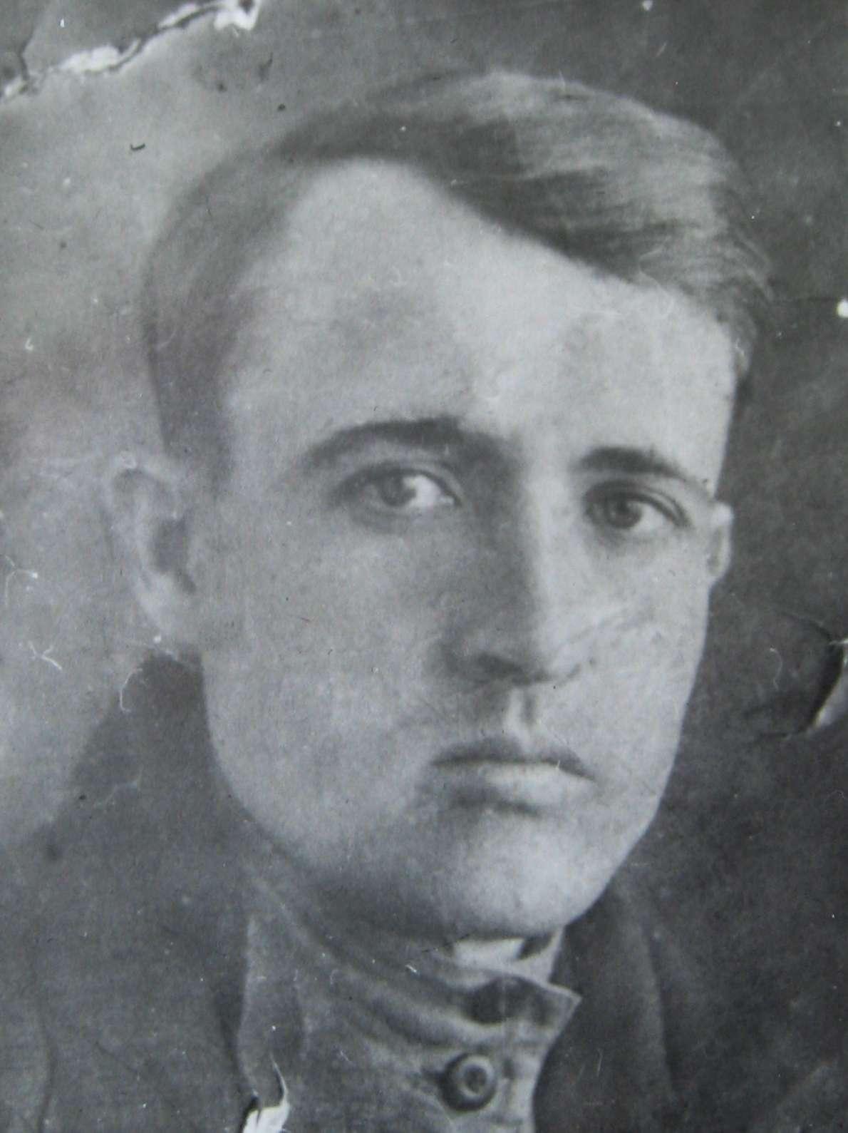Фоканов Константин Павлович