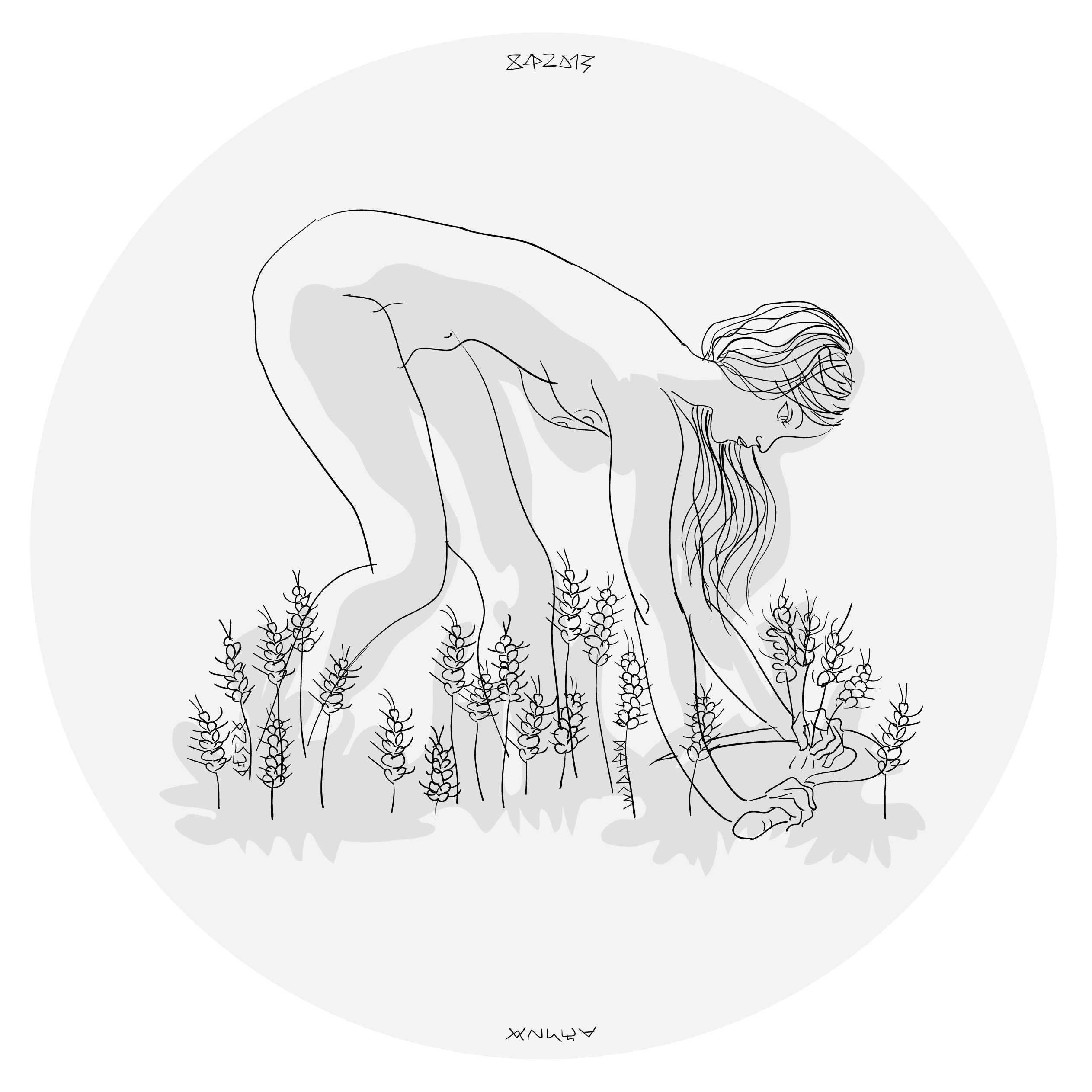 [2wx] Жница A047a[tenn]